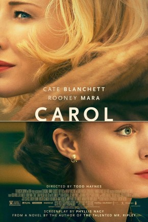 Oscar or Not Carol is a Winner