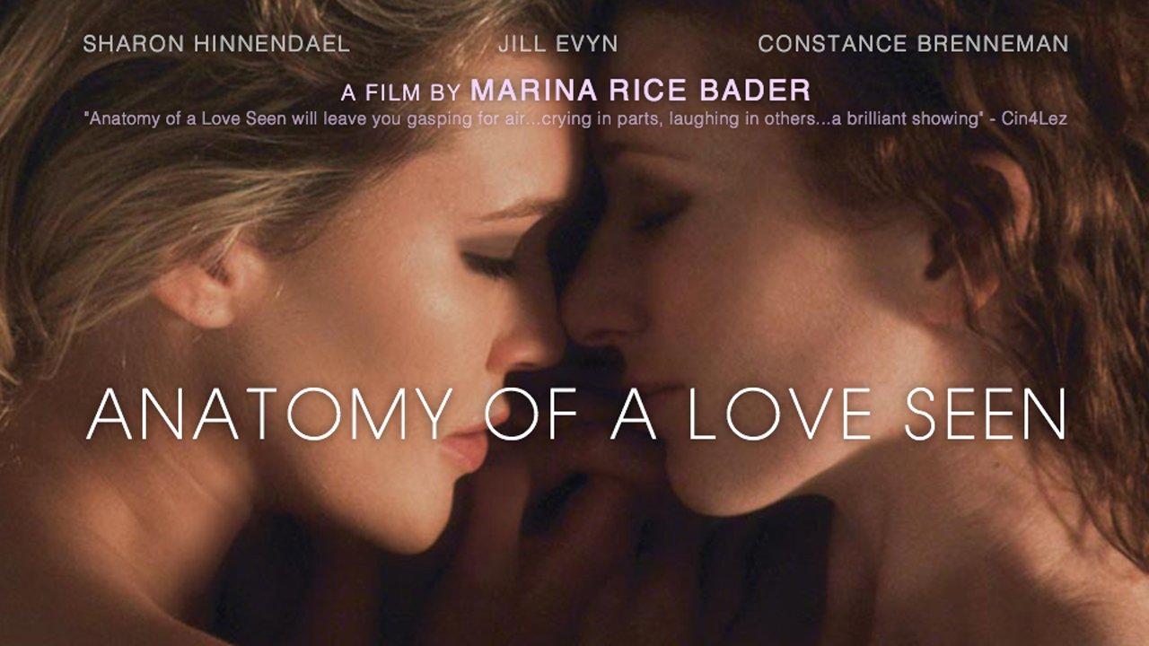 Lesbian movies 2014