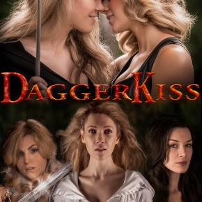 Dagger Kiss-Your New Favorite Guilty Pleasure